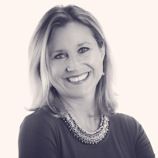 Portrait of Donna MacDonald