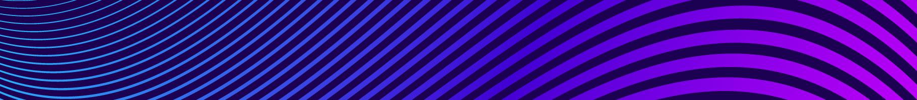 Fontbonne University wave graphic